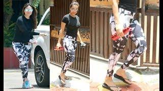 Kareena Kapoor And Malaika Arora Khan In Same Yoga Pants