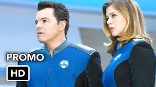 """The Orville 1x04 Promo """"If the Stars Should Appear"""" (HD)"""
