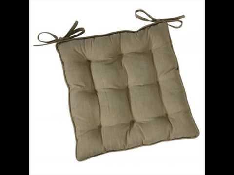 Chair Pad | Chair, Seat & Bar Stool Cushions
