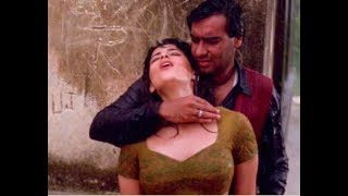 Itihaas:::: Big Action Hero Movie Ajay Devgn |Twinkle Khanna