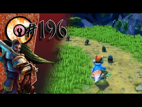 Project Spark Mischief #196 - Conker's Money Maze