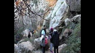 مدن على المتوسط: جبل القراعة عند أطراف باجة في تونس