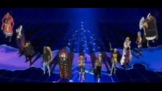 One Piece - Shakki Presents The Worst Generation  (Supernova's Introduction)  ENG SUB