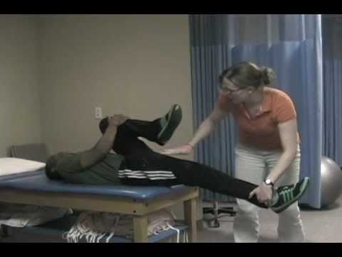 Unlock Your Hips! (Thomas Test and Hip Flexor Stretch)