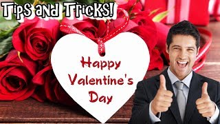 Download BEING SINGLE ON VALENTINE'S DAY (Tips And Tricks) Video