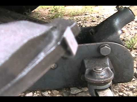 1998 Ford F150 Front Brake Replacement