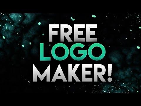 How To Make A Logo For FREE! No Software!