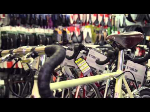 How to choose the best road bike for you - Part 2
