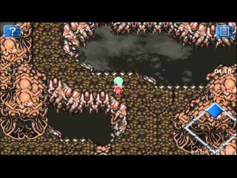 Final Fantasy VI (iOS) #45 Armageddon
