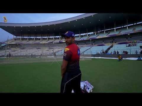 Eden Gardens   KKR Hai TAIYAAR   Kolkata Knight Riders   VIVO IPL 2018