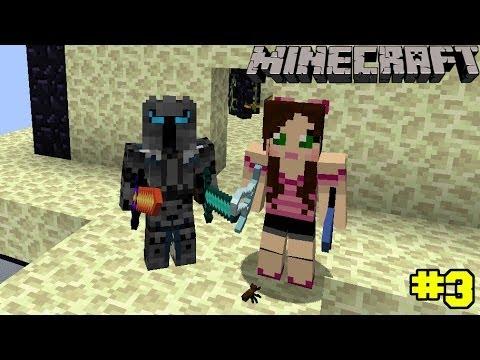Minecraft: SKY VILLAGE CHALLENGE [EPS6] [3]