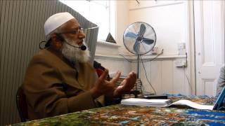 Sheikh Suhaib Hasan - The second coming of Isa (Jesus), peace be upon him