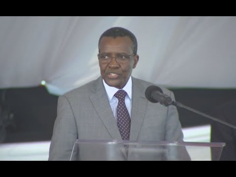 CJ Maraga Says Kenyans Can Count on Judiciary in Fight Against Corruption