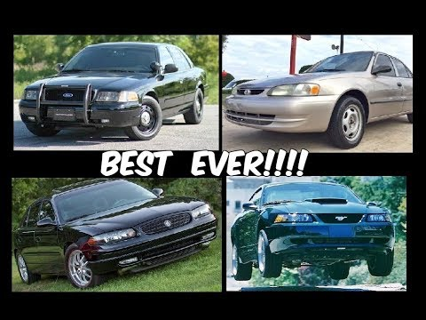 6 Most RELIABLE Cars Under $5,000!