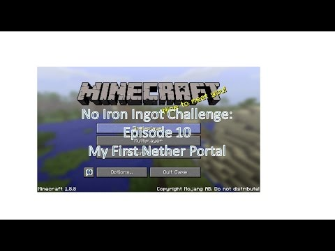 Minecraft (v 1.8.8)