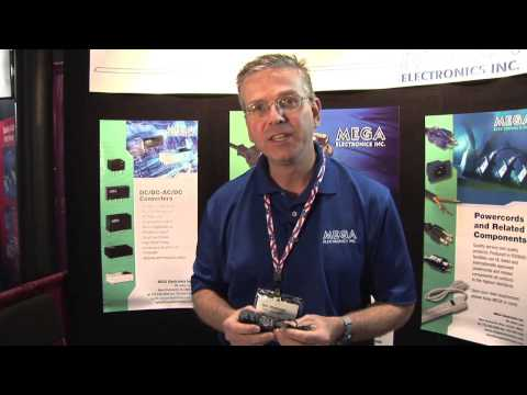 Power Cord and Power Supply Manufacturing - Mega Electronics