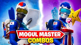 New SWEATIEST Combos For EACH Mogul Master Skin!
