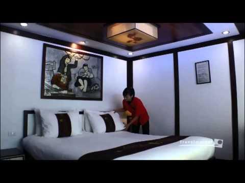 APT - Vietnam and Cambodia with Travelmarvel | Iglu Cruise