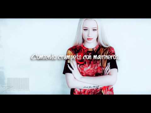 Iggy Azalea Feat. T.I - Change Your Life (Traducida al Español)