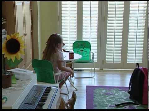 Addressing Behavior Problems in Your Child