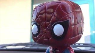 Download Spider man: Friendly Neighborhood Weirdo Video