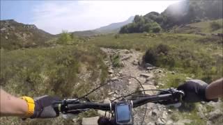 Llyn Cowlyd Epic Mountain Bike Adventure