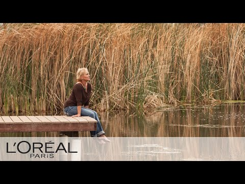 Fight Human Trafficking with Jenny Williamson | Women of Worth | L'Oreal