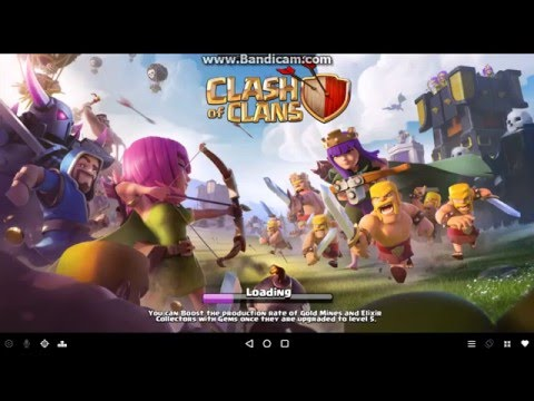 Clash of Clans- How to change your name for the second time