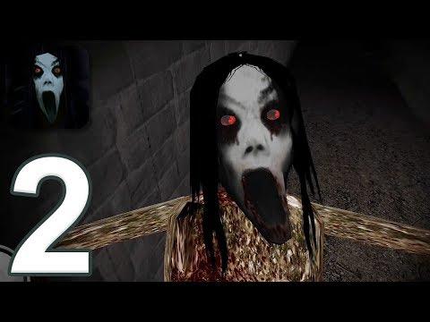 Slendrina: The Cellar - Gameplay Walkthrough Part 2 - Cellar #2 (iOS)