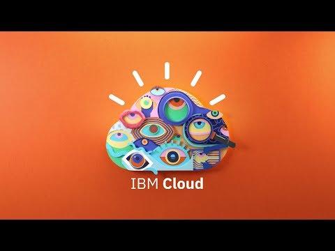 The IBM Cloud: AI