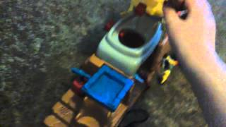 Thomas And Friends episode 1 The Great Smash