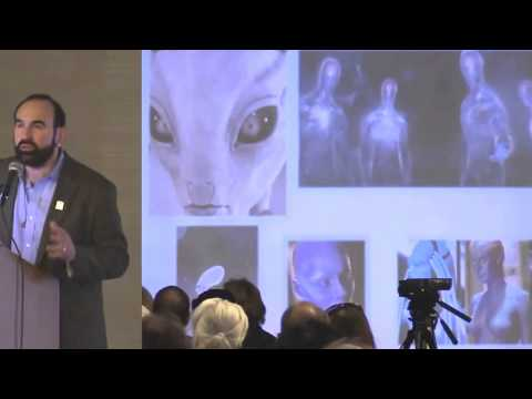 Stewart Swerdlow   CERN, Blue Beam and the Portal to Hell