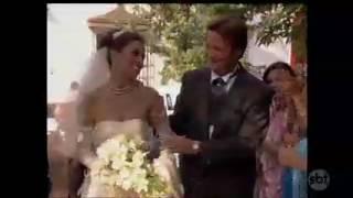 Casamento de Maribel e Alessandro + Rubi tenta mata-los em seu casamento