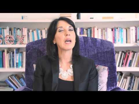 Marlene Wasserman - Pain of Cyber Infidelity