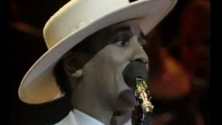 Kid Creole - Don't Take My Coconuts