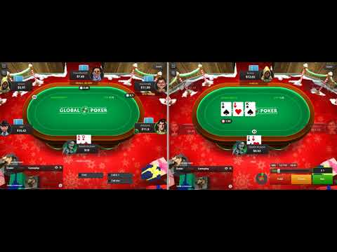 No Limit Hold'em Strategy Guide 1/4