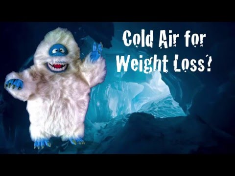 Cold Air for Weight Loss?