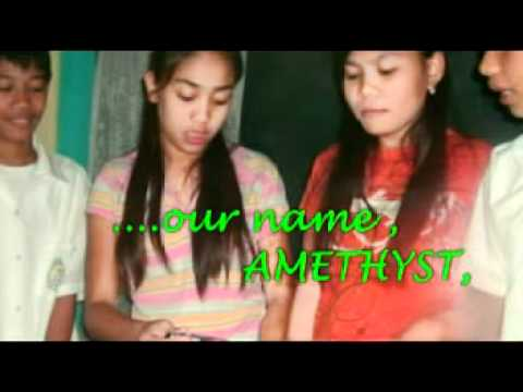 2amethyst of TAAL NATIONAL HS