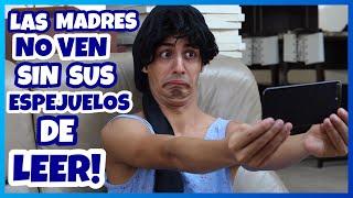 Daniel El Travieso - Las Madres No Ven Sin Sus Espejuelos De Leer.