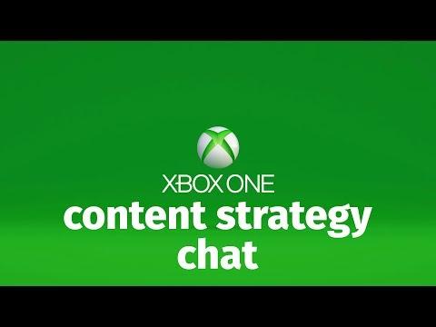 Xbox's Content Strategy with Head of Microsoft Studios Matt Booty | E3 2018 Interview
