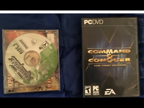 Tutorial: How to install Command and Conquer Renegade Installation Guide First Decade and Origins