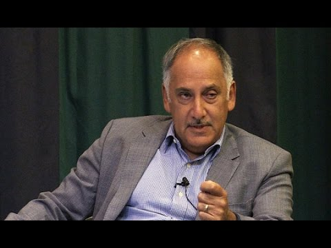Cas Coovadia - The Current State of Affairs in SA