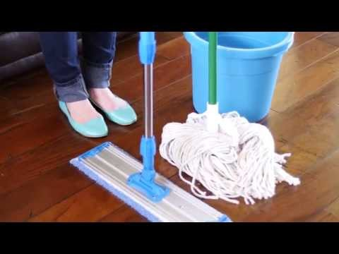 Old Style Mops vs. Microfiber Mops - Microfiber Wholesale
