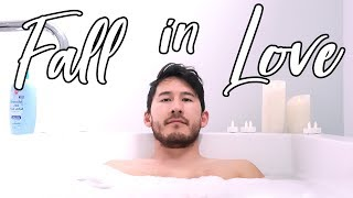Fall in Love with Markiplier