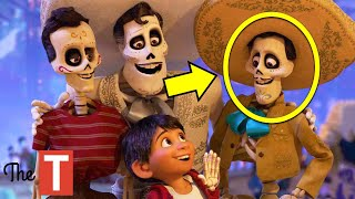 10 Things You Never Noticed In Disney
