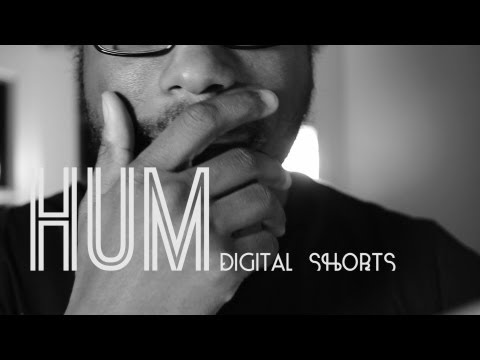 Poetry: I Do Have A Seam by Jamaal May from Hum Digital Shorts
