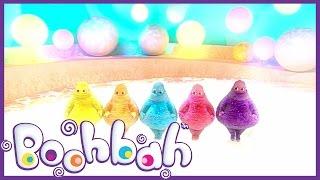Boohbah: Squeaky Seesaw (Episode 13)