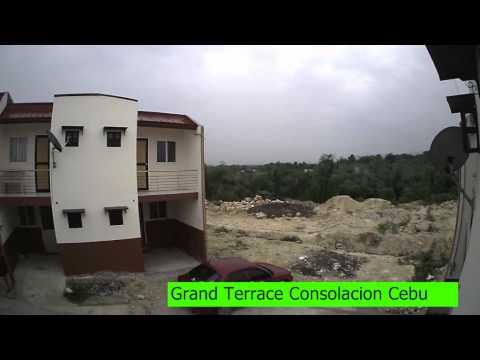Grand Terrace Premiera Model 5 mins ride FODA CONSOLACION