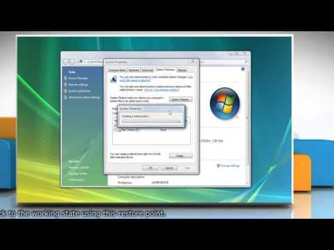 Windows® Vista: Disable automatic Disk Check