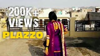 Dance On PaLazzo  (Full Video) Kulwinder Billa & Shivjot   Aman Himanshi   Latest Punjabi Song